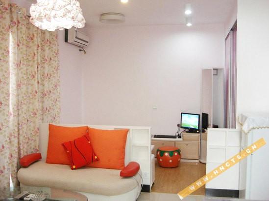 长沙步行街馨园酒店公寓