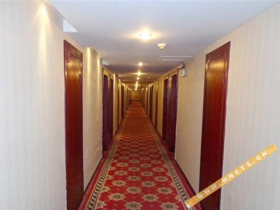 长沙湘江明珠酒店