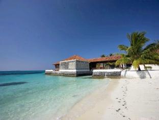 马尔代夫法鲁岛